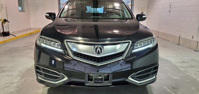 Certified Pre-Owned 2016 Acura Premium SH-AWD ** Includes No Charge Extended Warranty** AWD 4dr