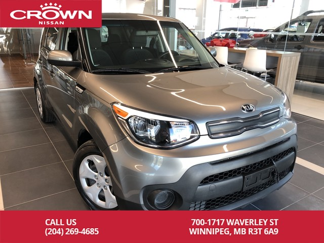 Pre-Owned 2018 Kia Soul LX Automatic *Bluetooth*