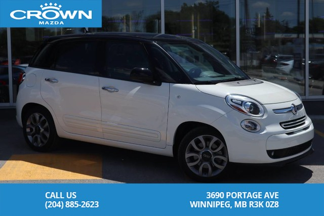 Pre-Owned 2014 FIAT 500L Sport **Accident Free**