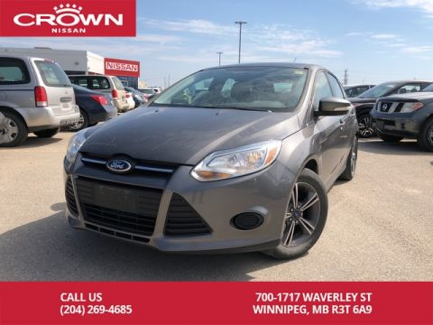 Pre-Owned 2013 Ford Focus SE Hatchback *Bluetooth/Heated Seats*