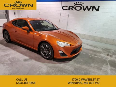 Pre-Owned 2013 Scion FR-S ** No Accidents**