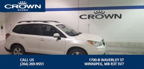 Pre-Owned 2016 Subaru Forester Convenience **All Wheel Drive ** Backup Camera**