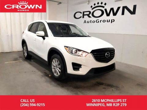 Pre-Owned 2016 Mazda CX-5 Man GX/ONE OWNER/LOW KMS/bluetooth/ Push start button