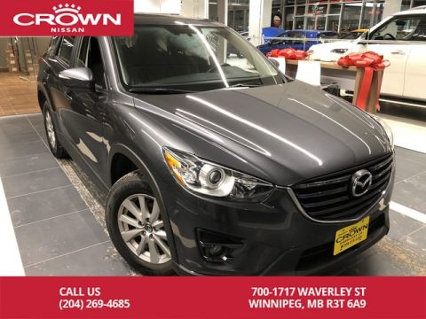 Pre-Owned 2016 Mazda CX-5 GS AWD *Bluetooth/Navigation/Backup Camera*