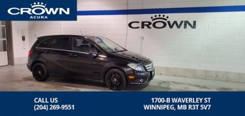 Pre-Owned 2014 Mercedes-Benz B-Class B 250 Sports Tourer **Turbo ** Backup Camera ** Heated Seats**